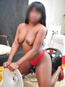 Barbara Centro | Massagistas