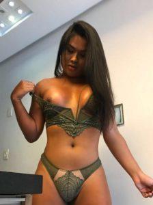Fernanda Nicacio | Transex