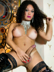 Tyfany Stacy | Transex