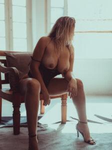 Stela Tijuca | Mulheres