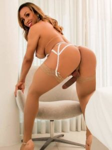 Adriana Lancaster | Transex