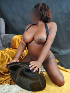 Angela Negra Dominatrix | Mulheres