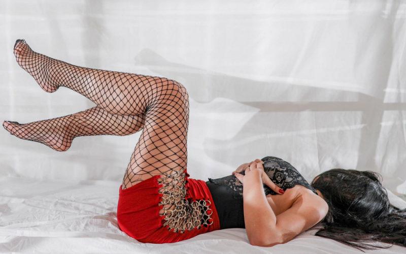 Roberta Emporio | Massagistas