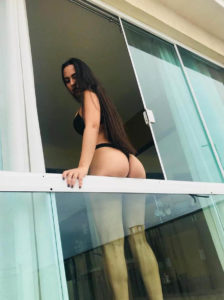 Jessica Icarai | Transex