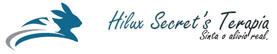 Hilux Secrets Terapias