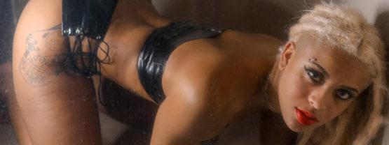 Sheron Eros | Massagistas