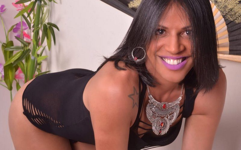 Ativa Milena | Transex