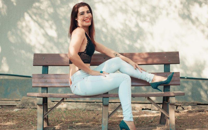 Amanda | Massagistas