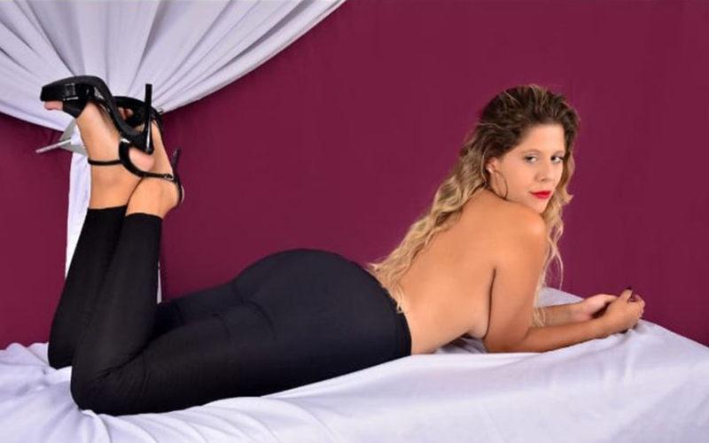 Mel Barra | Massagistas