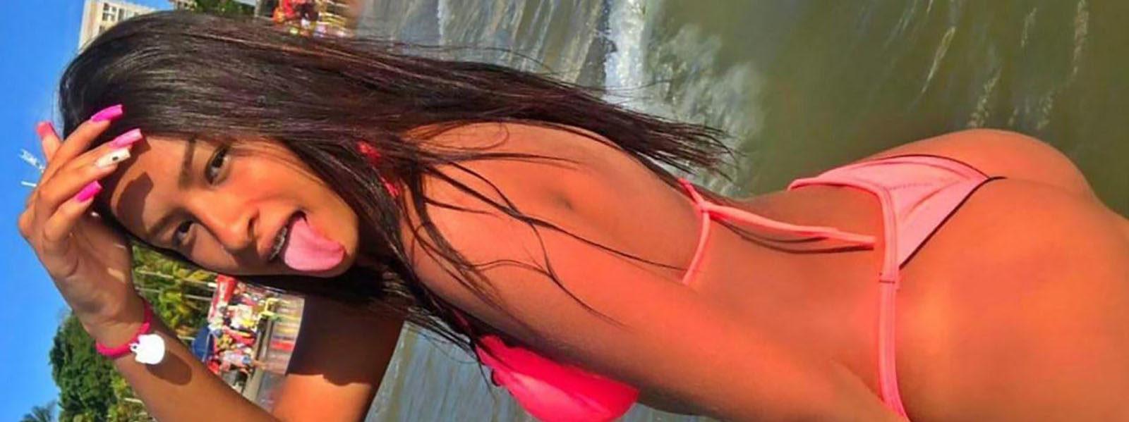 Camila | Mulheres
