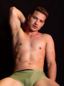 Rafael Fagundis | Homens