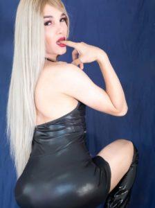 Yara Martin | Transex