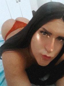Rubi Lemos | Transex
