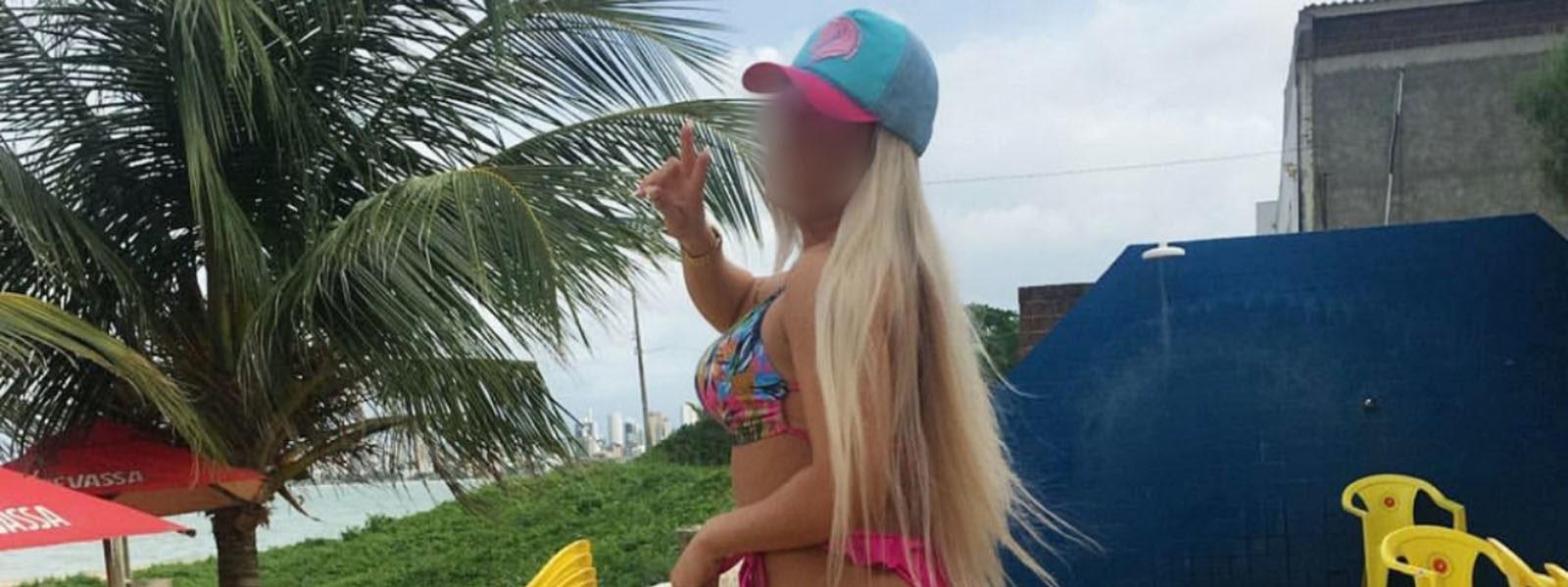 Paola Tijucana | Mulheres