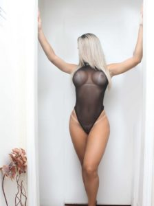 Sheron Eros | Mulheres