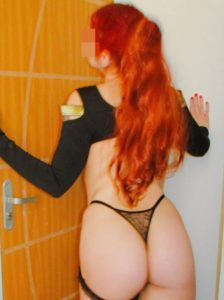 Ana Flores | Mulheres
