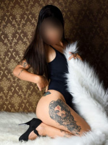 Alice Tantra | Mulheres