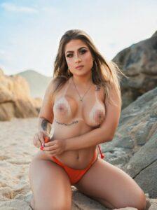 Lorena Muniz | Mulheres