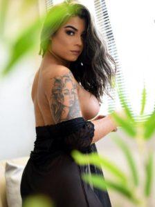 Dani Rio | Transex