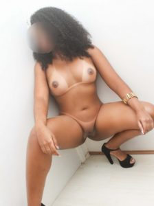 Samanta Eros | Mulheres