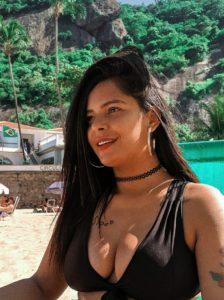 Nubia Morena | Mulheres