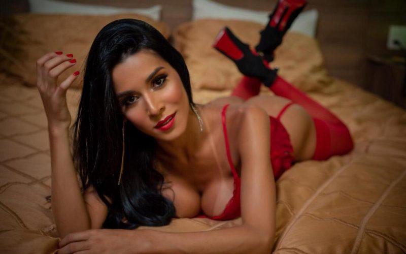 Isabella Soares | Transex